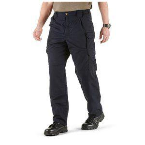 5.11 Taclite Pro Ripstop Pant - Black